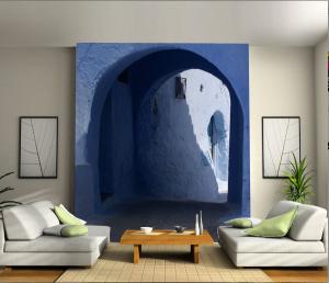 papier peint design pour chambre et salon