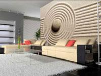 Simulateur papier peint pour chambre et salon chantemur for Simulation papier peint salon
