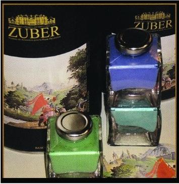 peinture décoration maison mat collection ZUBER et lessivable pour une utilisation dans la cuisine