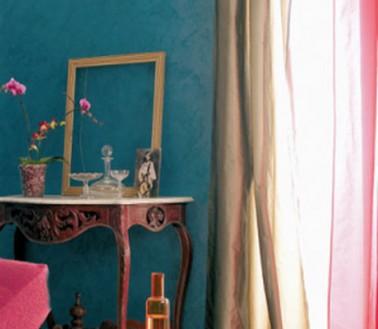couleurs de peinture pour chambre la tendance peinture relief et effet