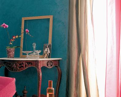 tendance peintures peinture relief enduit effet beton cire. Black Bedroom Furniture Sets. Home Design Ideas