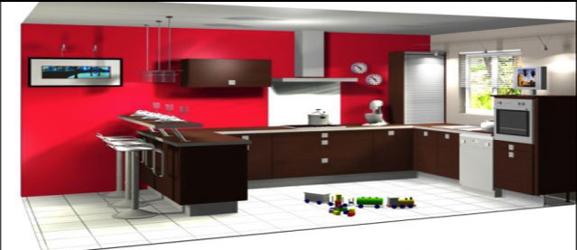 Rnovation cuisine rustique eclectic kitchen renovation including before an - Renover sa cuisine a petit prix ...