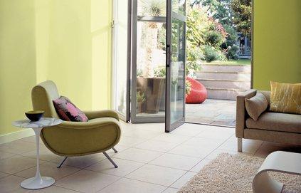 tendance deco salon couleur et ambiance nature. Black Bedroom Furniture Sets. Home Design Ideas