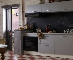 D co studio am nagement petits espaces deco cool - Amenagement petite cuisine ouverte ...
