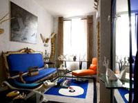 Couleur Salon : Le Bleu Pour Le Salon On Dit Oui !