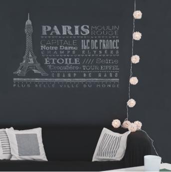 peintures intelligentes pour repeindre les murs de la maison. Black Bedroom Furniture Sets. Home Design Ideas