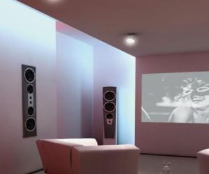 La peinture intérieur maison se fait très spéciale : peinture anti-bruit, home cinéma, peinture magnetique et à tableau, toutes pour le confort dans nos maisons