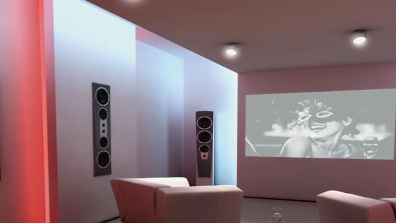 peintures intelligentes pour repeindre les murs de la maison
