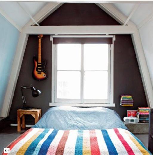 peinture magn tique pour murs et portes. Black Bedroom Furniture Sets. Home Design Ideas