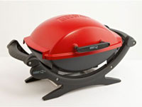 barbecue-electrique-weber-rouge