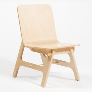 .chaise instant seat version hêtre existe en version cuir