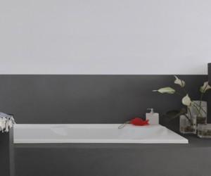 HydroActiv V33 peinture pour salle de bain qui remplace carrelage sur murs et douche