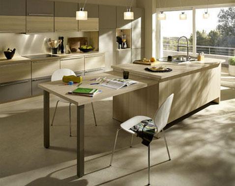 d233co cuisine zen 10 id233es couleurs sympa decocool