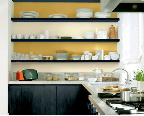 d co cuisine zen 10 id es couleurs sympa deco cool. Black Bedroom Furniture Sets. Home Design Ideas
