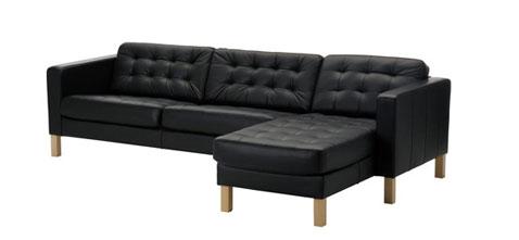 canape cuir ou tissu choisir celui qui nous ressemble d co. Black Bedroom Furniture Sets. Home Design Ideas