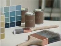la couleur de peinture pour notre chantier dco est presque dfinie le moment est venu de choisir la qualit de peinture qui va habiller les murs de notre - Meilleure Marque De Peinture Professionnelle