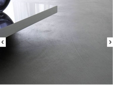 Peinture effet b ton cir pour sol carrelage b ton et ciment for Peut on peindre un carrelage de sol