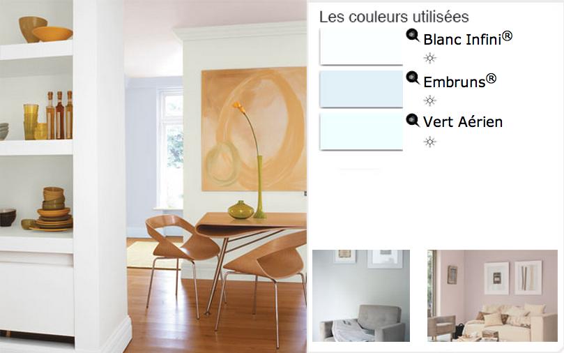 Design couleur decoration comment bien choisir un blanc parmi ses nuances p - Comment choisir un spa ...