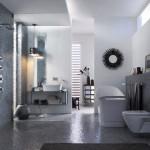 Refaire sa salle de bain carrelage peinture couleur for Refaire sa salle de bain soi meme