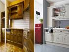 Relooker sa cuisine le top des id es pour refaire sa cuisine - Peinture renovation meuble cuisine ...