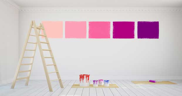 avec quelle couleur associer le rose resine de protection pour peinture. Black Bedroom Furniture Sets. Home Design Ideas
