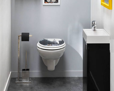 D co wc suspendu castorama le mans 23 wc broyeur sfa wc pmr jacob delaf - Toilette avec lave main integre castorama ...