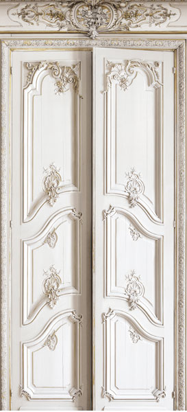 papierpeint9 papier peint trompe l oeil porte. Black Bedroom Furniture Sets. Home Design Ideas