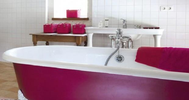 Design for Peindre baignoire