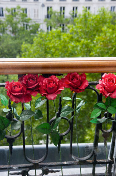 Une solution simple pour amenager un balcon fleuri rapidement