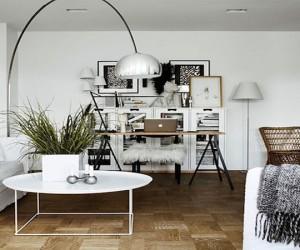 DIY pour faire un bureau soi-même pour le salon ou une chambre enfant ou adulte