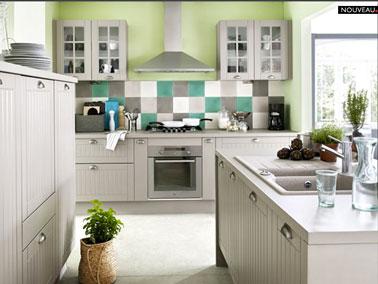 Petite cuisine petite cuisines - Deco cuisine taupe ...