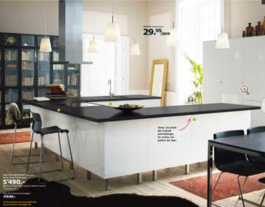 Cuisine 18 mod les coup de coeur d 39 ikea fly conforama - Ikea cuisine faktum ...
