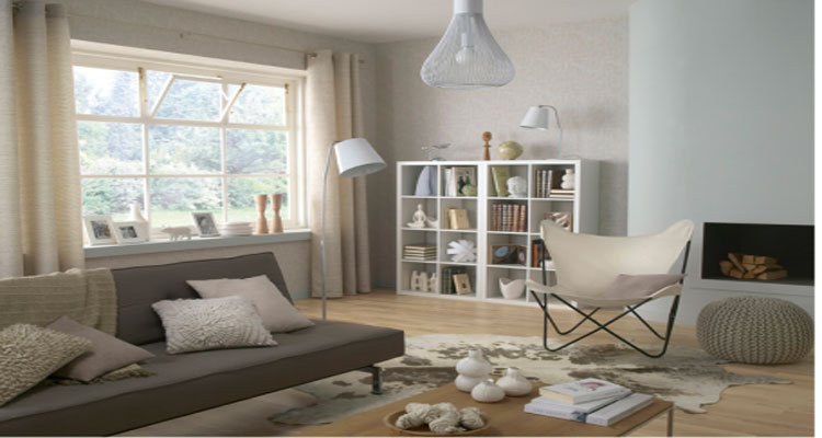 salon beige taupe gris pr l vement d 39 chantillons et une bonne id e de concevoir. Black Bedroom Furniture Sets. Home Design Ideas