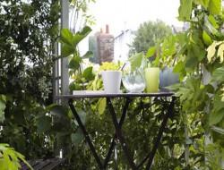 comment amenager son balcon pas cher. Black Bedroom Furniture Sets. Home Design Ideas