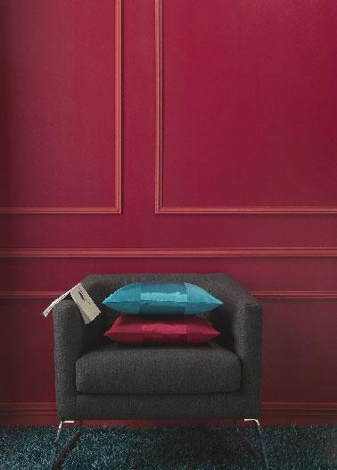 papier peindre comment choisir la qualit du papier. Black Bedroom Furniture Sets. Home Design Ideas
