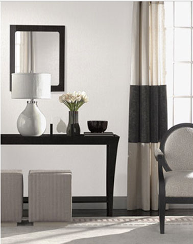 papier peindre comment choisir la qualit du papier. Black Bedroom Furniture Sets. Home Design Ideas