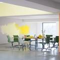 les couleurs de peinture tendance 2013 pour le salon la chambre et la cuisine