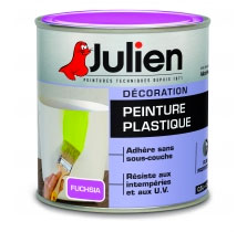 Peinture pour plastique pour meuble de jardin et int rieur for Peinture pour plastique
