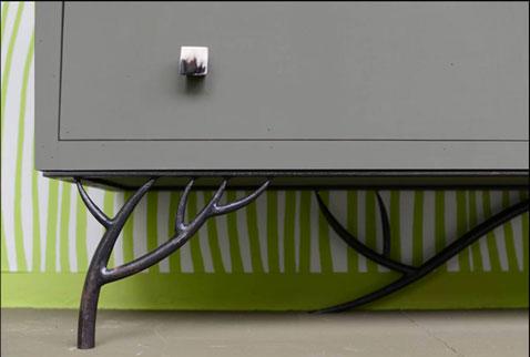 Poign es et boutons pour personnaliser meubles et portes - Bouton et poignee de meuble ...