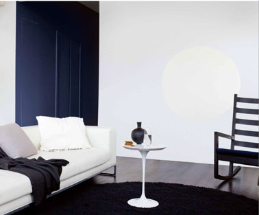 peinture 30 couleurs tendance pour repeindre la maison d co cool. Black Bedroom Furniture Sets. Home Design Ideas