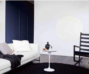 peinture 30 couleurs tendance pour repeindre la maison d co cool. Black Bedroom Furniture Sets. Home Design Ideas