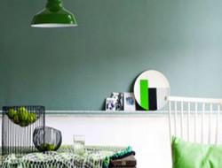 cuisine, comment changer la décoration de la cuisine avec des couleurs de peinture pour mur et meuble