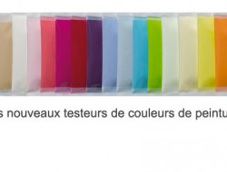 Testez les couleurs de peinture ripolin pour d co cool for Peintures ripolin nuancier