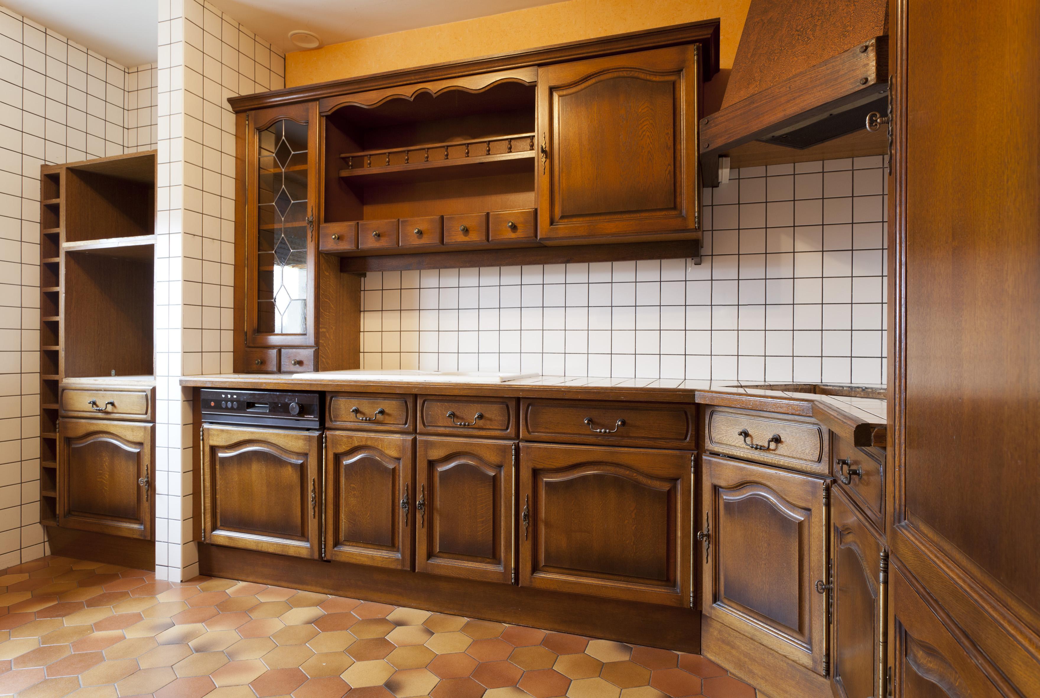 Refaire Les Meubles De Cuisine meuble cuisine dimension: renovation meuble de cuisine