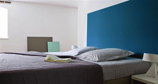 tendance couleur peinture chambre en 2013. Black Bedroom Furniture Sets. Home Design Ideas