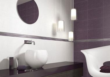 Pour ma famille prix carrelage pour salle de bain original for Prix peinture pour carrelage salle de bain