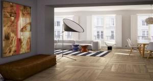 carrelage imitation parquet pour sol interieur et extérieur