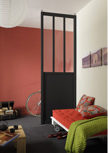 cloison amovible pour optimiser son espace int rieur. Black Bedroom Furniture Sets. Home Design Ideas