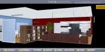 logiciel decoration interieur plan et simulation deco. Black Bedroom Furniture Sets. Home Design Ideas