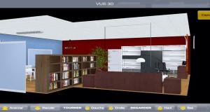 logiciel architecture et amenagement interieur gratuit